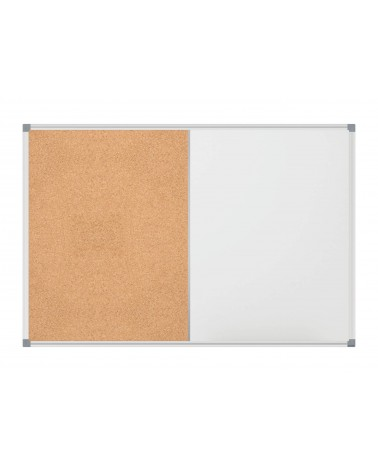 Combiboard Standard, Sb-Verpackung Kork/Whiteboard