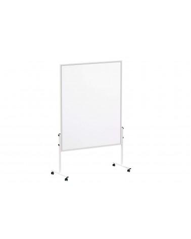 Moderationstafel Solid Grau 150 x 120 cm