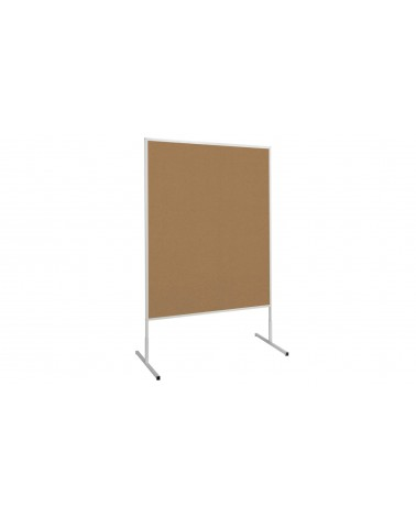 Moderationstafel Standard Grau 150 x 120 cm